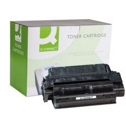 TONER Q-CONNECT COMPATIBLE HP LASERJET 8100 EP-72 C4182X BLACK -20.000 PAG-