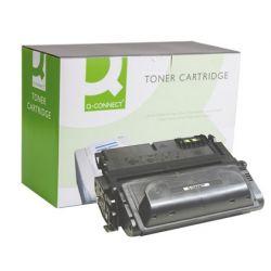 TONER Q-CONNECT COMPATIBLE HP Q5945A LASER JET 4345 -18.000PAG-