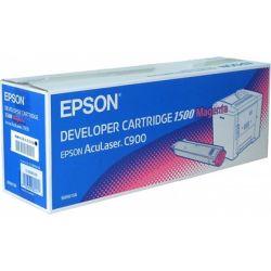 TONER EPSON ACULASER C900 MAGENTA -1.500 PAG-