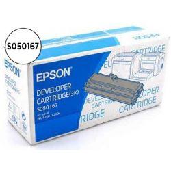 TONER EPSON EPL-6200/6200L TONER NEGRO (3000 PAG)