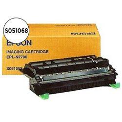 TONER EPSON EPL-N2700/N2750 FOTOCONDUCTOR+TONER NEGRO