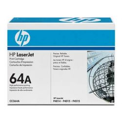 TONER HP CC364A LASERJET P4015P4515 WITH SMART PRINTING TECNOLOGY -10.000PAG-