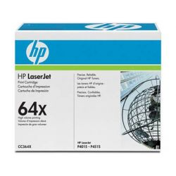 TONER HP CC364X LASERJET P4015P4515 WITH SMART PRINTING TECNOLOGY -24.000PAG-