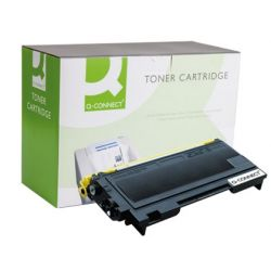 TONER Q-CONNECT COMPATIBLE BROTHER TN-2000 2.500PAG