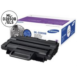 TONER SAMSUNG LASER ML-2850D/2 851ND -5000 PAG